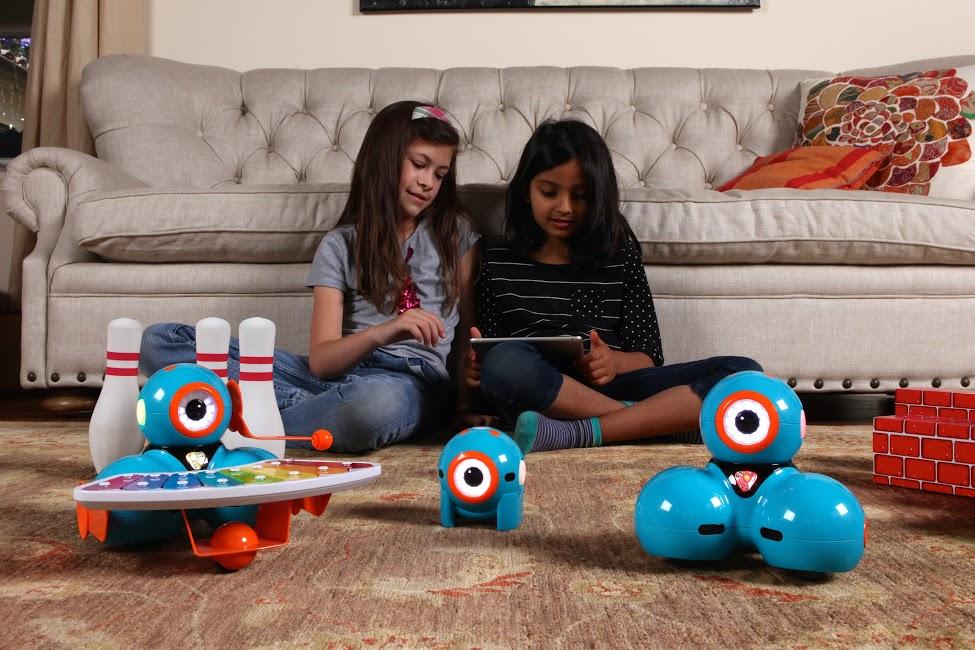 Happy Code utiliza método diferenciado de ensino de programação e robótica