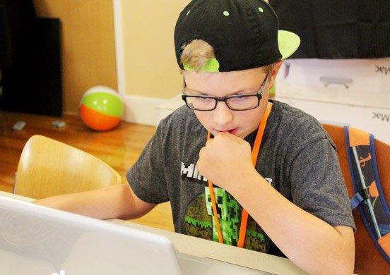 4 razões pelas quais as Crianças devem Aprender a Programar