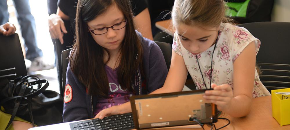O ensino de programação e robótica no Brasil e no mundo