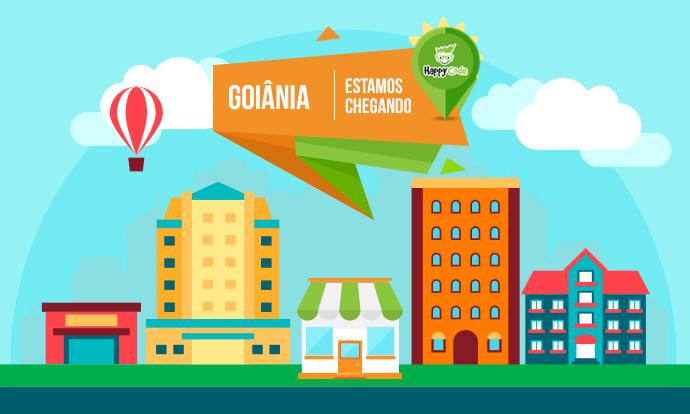 Happy Code continua em expansão e em breve chega a Goiânia – GO com os melhores cursos de tecnologia e inovação