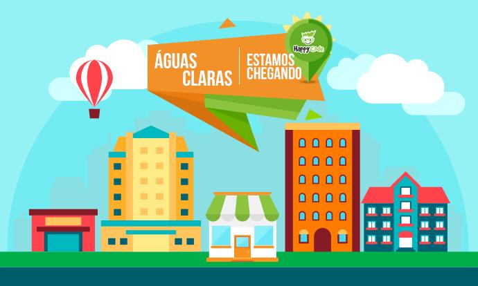 Águas Claras ganha escola de tecnologia e inovação a para crianças e adolescentes