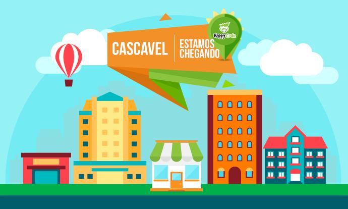 Happy Code anuncia unidade em Cascavel (PR)