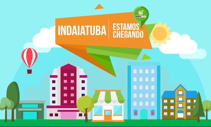 Indaiatuba ganha escola de programação e robótica para crianças e adolescentes