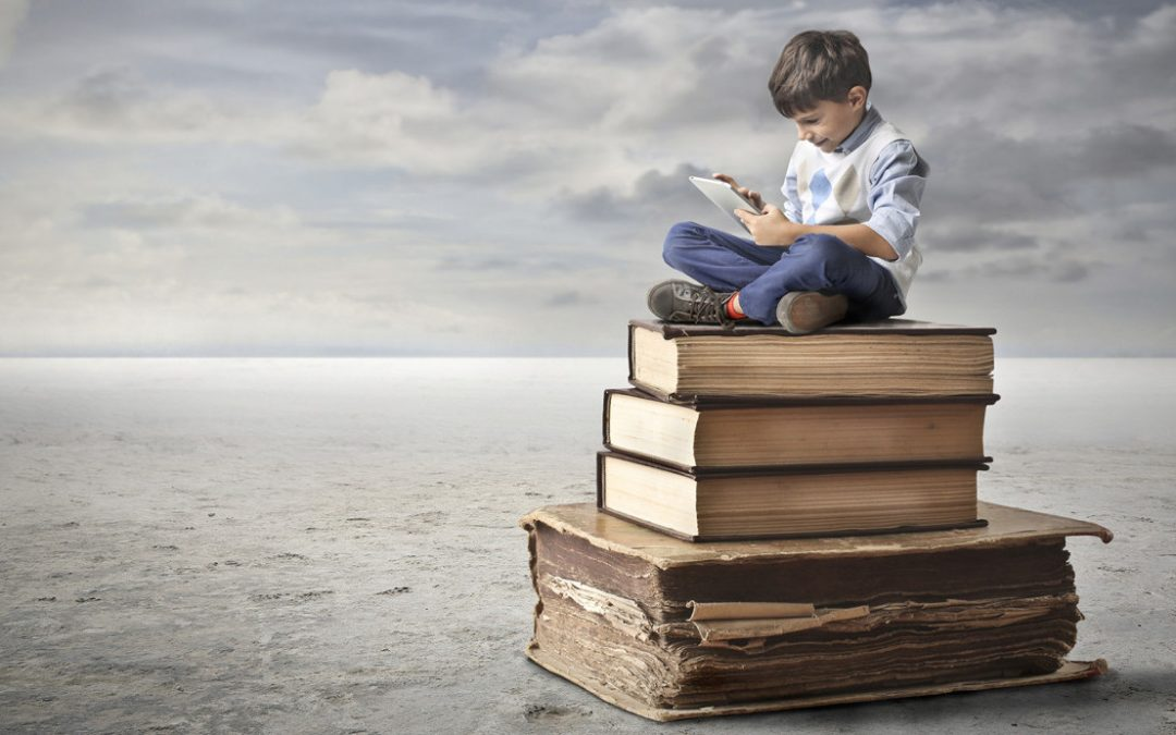 É importante para todas as crianças aprender a escrever?