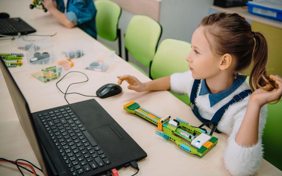 Conheça agora 5 atividades extracurriculares para seus filhos