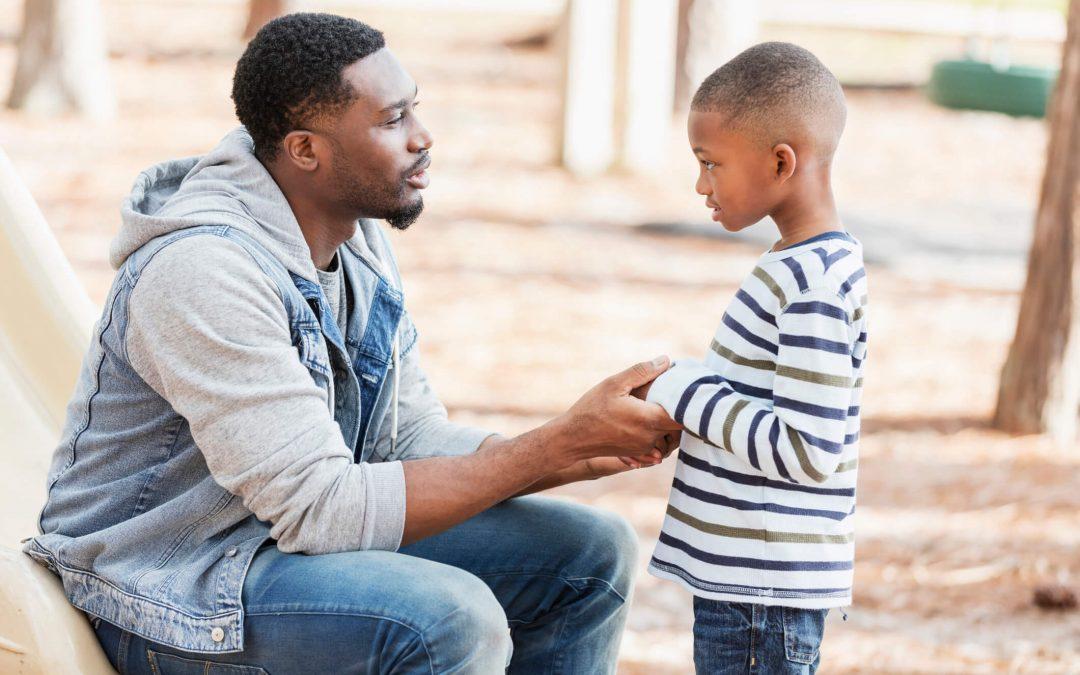 Saiba como ajudar seu filho a superar a timidez na infância