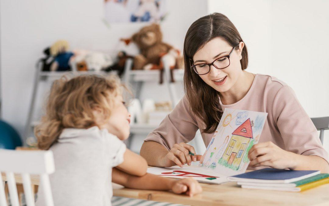 6 dicas para estimular o desenvolvimento cognitivo infantil