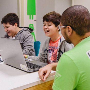 Happy Code: conheça a melhor Escola de Programação, Maker e Robótica para crianças e adolescentes