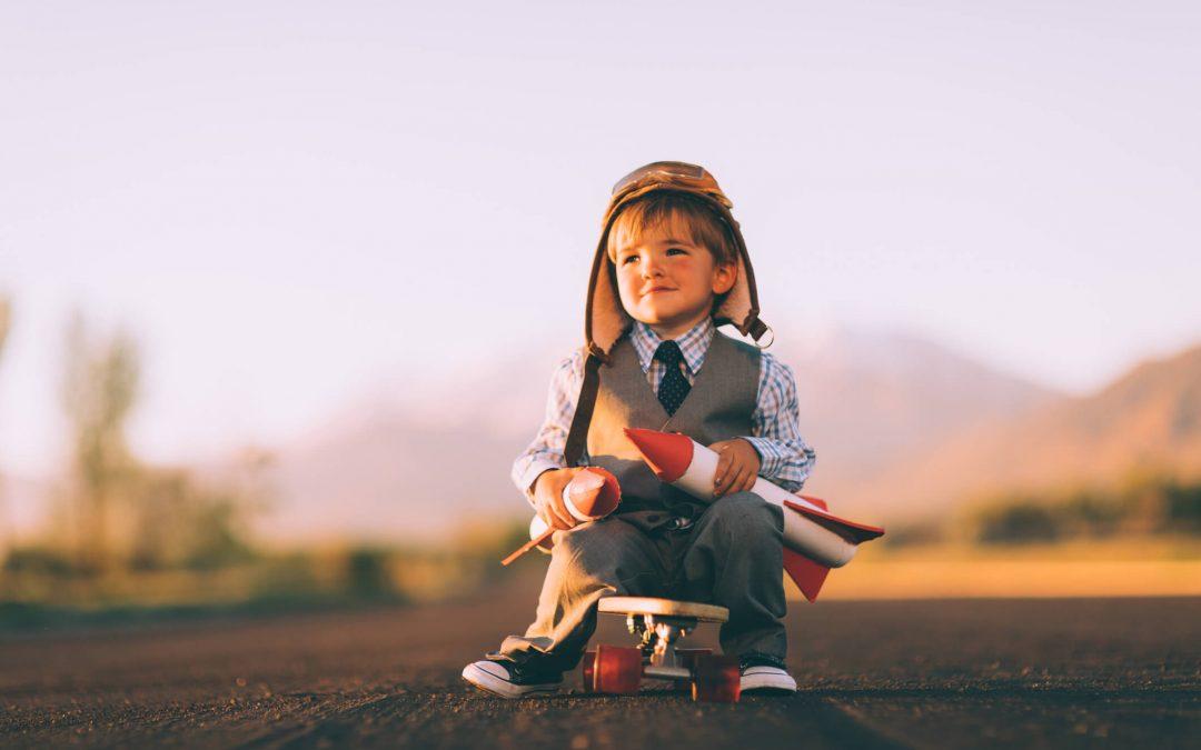 Crianças empreendedoras: 9 cases de sucesso para você conhecer