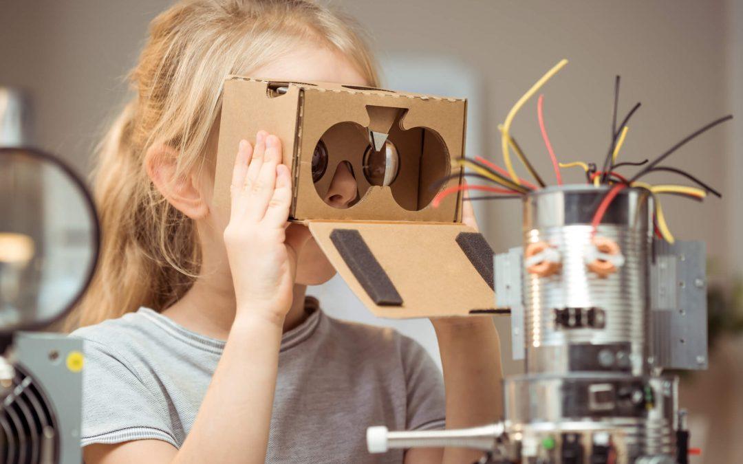 Criatividade infantil: 7 dicas incríveis para estimular seu filho