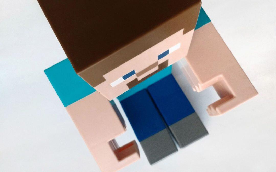 Entenda como a Happy Code usa o Minecraft para estimular o aprendizado
