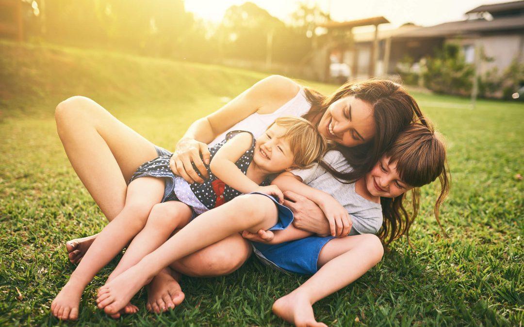 Qual a real importância do relacionamento entre pais e filhos?