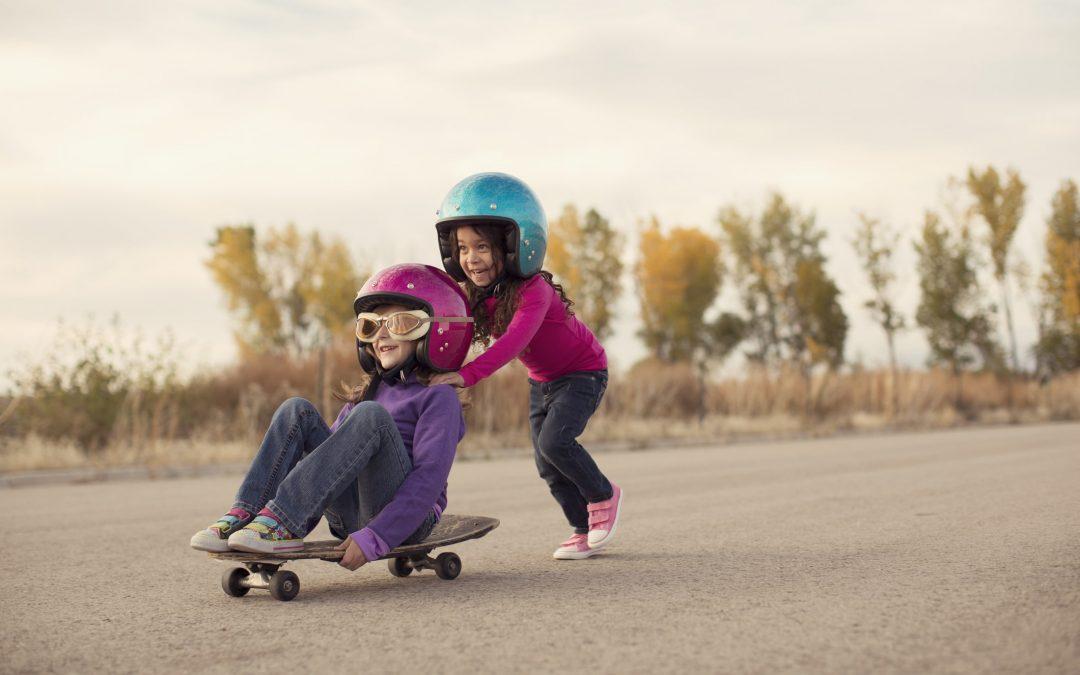 Por que a capacidade cognitiva precisa ser desenvolvida nas crianças?