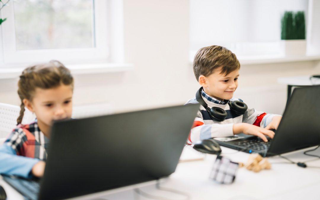 7 habilidades que a criação de jogos ajuda a desenvolver nas crianças