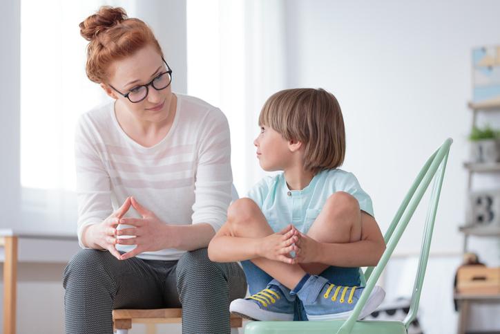 Resiliência infantil: como ela pode ser desenvolvida