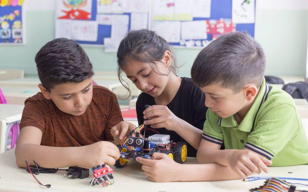 Como identificar uma escola inovadora? Confira 7 pontos para observar!