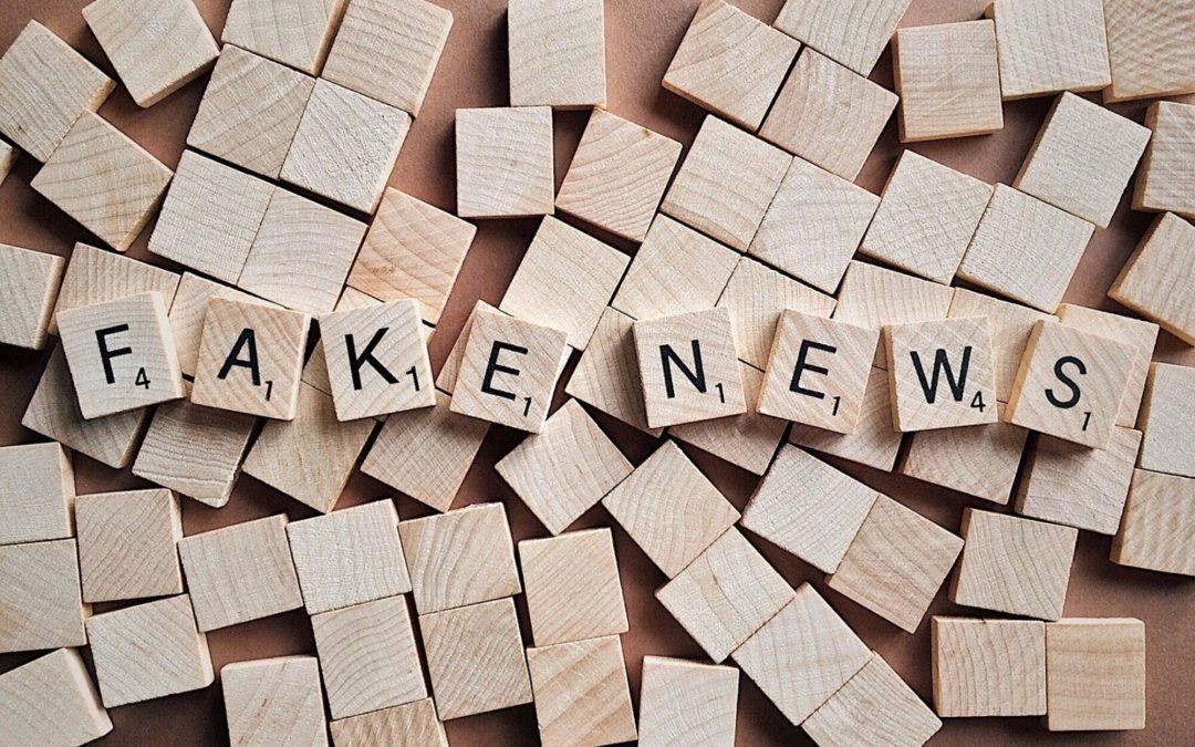 Pensamento crítico ajuda combater fake news