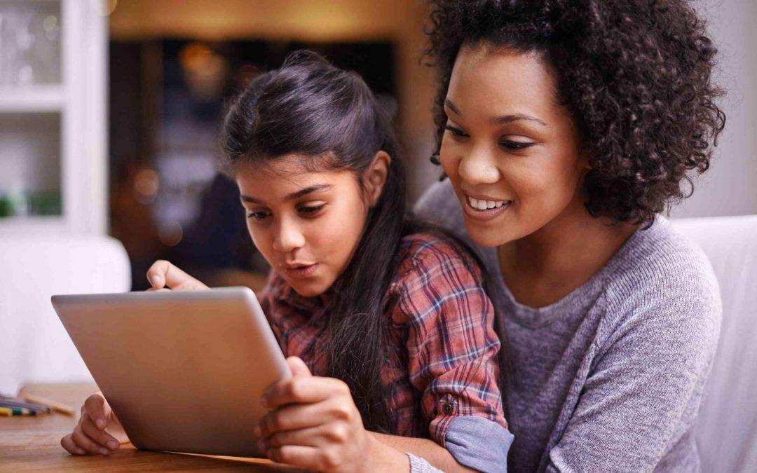 Segurança na Internet: O que os pais podem fazer para proteger os filhos?